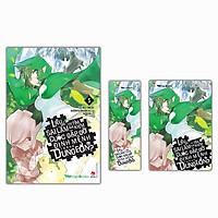 Liệu Có Sai Lầm Khi Tìm Kiếm Cuộc Gặp Gỡ Định Mệnh Trong Dungeon - Tập 5 - Tặng Kèm Bookmark + Postcard PVC