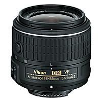 Ống kính Nikon AF-S 18-55mm f3.5-5.6G VR II - Hàng chính hãng