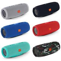 Portable Waterproof Bluetooth Speaker Wireless Bass Subwoofer