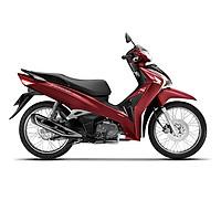 Xe Máy Honda Future 125 FI 2020 - Nan hoa, phanh đĩa