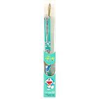 Bút Máy FT-03/DO Plus Kèm Ngòi - Xanh Mint