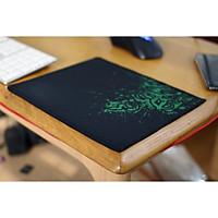 Bàn di chuột chơi game cỡ nhỏ Size 20x25x0.4cm dùng cho Laptop và Desktop.