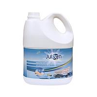 Nước rửa chén cao cấp Juleen 3,5L diệt khuẩn, không mùi - Nhập khẩu Thái Lan
