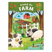 Look Closer Around The Farm - Look Closer
