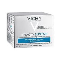 Kem Dưỡng Ngăn Ngừa Lão Hóa Da Ban Ngày Vichy Liftactiv Supreme 50ml