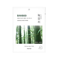Mặt Nạ Chiết Xuất Tre Non Maeily Bamboo Essence Sheet Mask