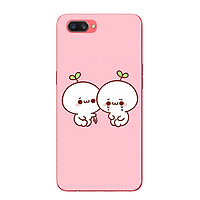 Ốp lưng dẻo cho Oppo A3s_Don't Cry