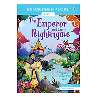 Usborne ER The Emperor and the Nightingale