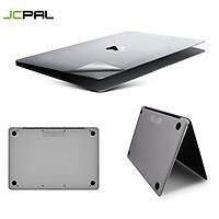 Bộ Dán Bảo Vệ dành cho Macbook JCPAL Macguard 5 in 1 Nhiều Màu Lựa Chọn - Hàng Chính Hãng