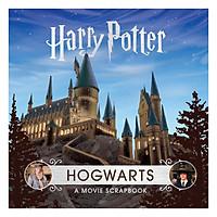 Harry Potter Hogwarts: A Movie Scrapbook (English Book)