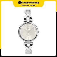 Đồng hồ Nữ Q&Q S297J212Y - Hàng chính hãng