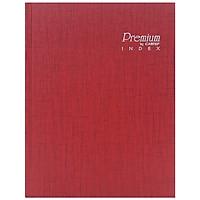 Sổ Ghi Chép Khổ A5 300Tr - CA 3135 - Màu Đỏ