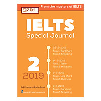 IELTS Special Journal (2-2019)