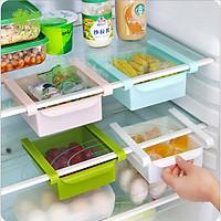 Khay kéo tủ lạnh thông minh