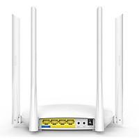Bộ phát sóng wifi tenda F9 Xuyên tường 600Mbps - Hàng Chính Hãng