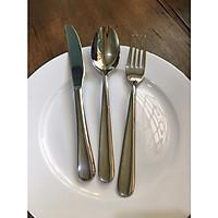 Bộ dao muỗng nĩa đuôi tròn HDM02