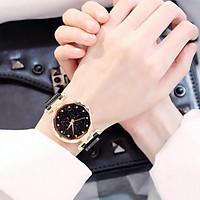 Đồng hồ đeo tay thời trang nam nữ cực đẹp ZO_19