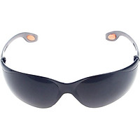 Eye Protection Protective Safety Riding Goggles Eyewear Glasses Work Lab White