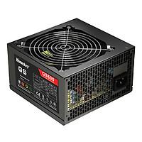 Nguồn máy tính Huntkey GAMER STAR 600 - GS600 80Plus - Hàng chính hãng