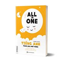 All in one Tiếng Anh Trung học phổ thông (tái bản)