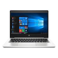 Laptop HP Probook 430 G6 8AZ18PA (Core i3-8145U/ 4GB DDR4/ 256GB SSD/ 13.3 FHD/ Dos) - Hàng Chính Hãng