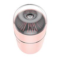 Máy phun sương Hoco 320ml công nghệ phun sương siêu mịn ( Hồng)- Hàng chính hãng