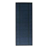Solar Panel Durable 5V 4W Polysilicon Solar Light Waterproof
