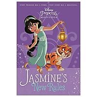 Disney Princess - Aladdin: Jasmine's New Rules (Chapter Book 128 Disney)