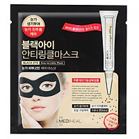 Mặt nạ xóa nếp nhăn, mờ quầng thâm mắt Mediheal Black Eye Anti Wrinkle Mask 10ml