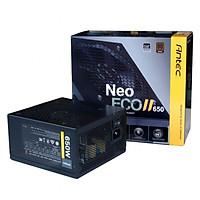 Nguồn máy tính Antec 650W NEO ECO II hàng chính hãng