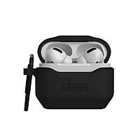 Vỏ Ốp Airpods Pro UAG Silicone V2 - Hàng Chính Hãng