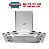 Máy hút mùi không hủy Sunhouse SHB6629-70C (Trắng) - Hàng Chính Hãng