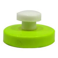 Bộ 5 Nam Châm Chặn Giấy Nhựa (34cm) NCCG-005 - Xanh Lá