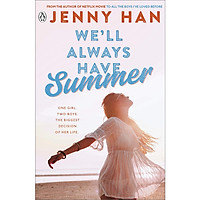 The Summer I Turned Pretty 3: We'Ll Always Have Summer