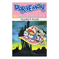 Doraemon Tập 5: Nobita Và Chuyến Phiêu Lưu Vào Xứ Quỷ (Tái Bản)