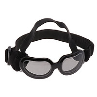 Effective Protection Adjustable Anti-Wind Goggles Fashion Pet Dog Eye Protection UV Sunglasses