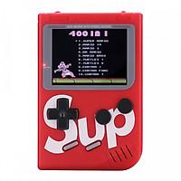 Máy chơi game 4 nút 300 in 1 Sup + Tặng kèm cáp OTG Ugreen chính hãng kết nối với điện thoại