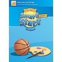 i-Learn Smart Start Grade 3 Sách mềm sách bài tập