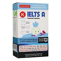 Bộ KatchUp Flashcard IELTS - Standard