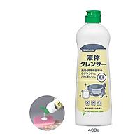 LIQUID CLEANSER - Hóa chất tẩy rửa đa năng