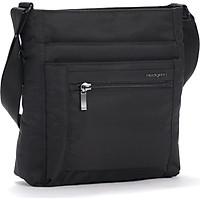 Túi đeo chéo Hedgren INNER CITY HIC370/003-10 BLACK 21.5x2x20