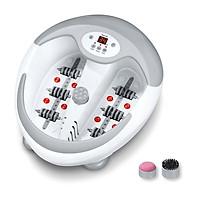 Bồn ngâm chân Massage 8 đèn hồng ngoại Beurer FB50