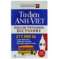 Từ Điển Việt - Anh 217000 Từ