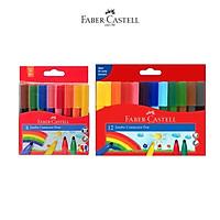 [OFFICIAL] Bút Lông Màu Connectorpen Jumbo Faber-Castell
