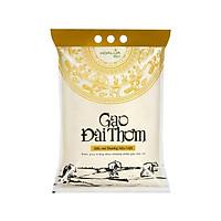 GẠO ĐÀI THƠM 5kg - Gạo Hoa Lúa