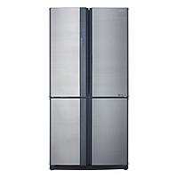 Tủ Lạnh Inverter Sharp SJ-FX631V-SL (556L) - Hàng chính hãng