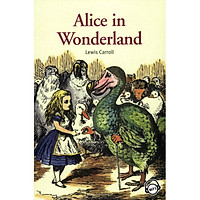 Compass Classic Readers Level 2 : Alice in Wonderland (With Mp3 Download)