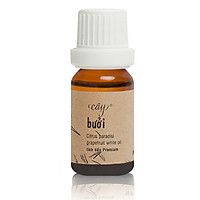 Tinh dầu bưởi kích thích mọc tóc 100% premium (20ml) - Tinh Dầu Cây