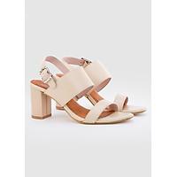 Giày Sandal Da Thật Nữ Gosto Dazzle Girl B GFW008400