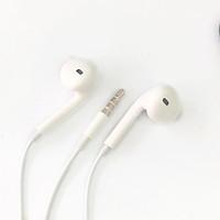 Tai nghe dùng cho Iphone chân tròn 3,5mm, jack tròn tương thích dành cho samsung, xiaomi, oppo máy nghe nhạc MP3 DATA Shop